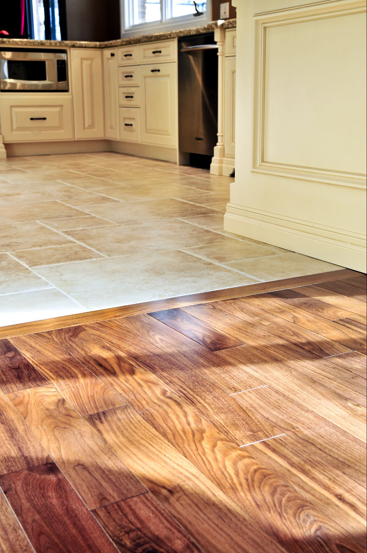 Hardwood Tiles Vs Real Hardwood Flooring Which Is Best For Your